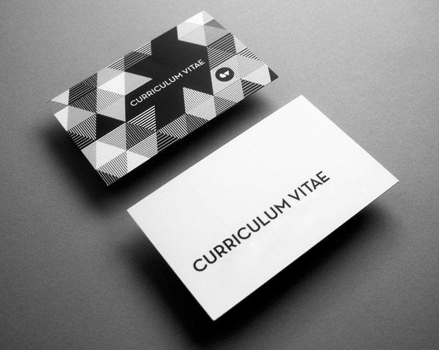 carte CV