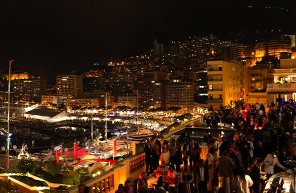 Tai Ping - Monaco Yacht Show 2013